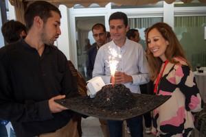networking congreso de viveros de empresa