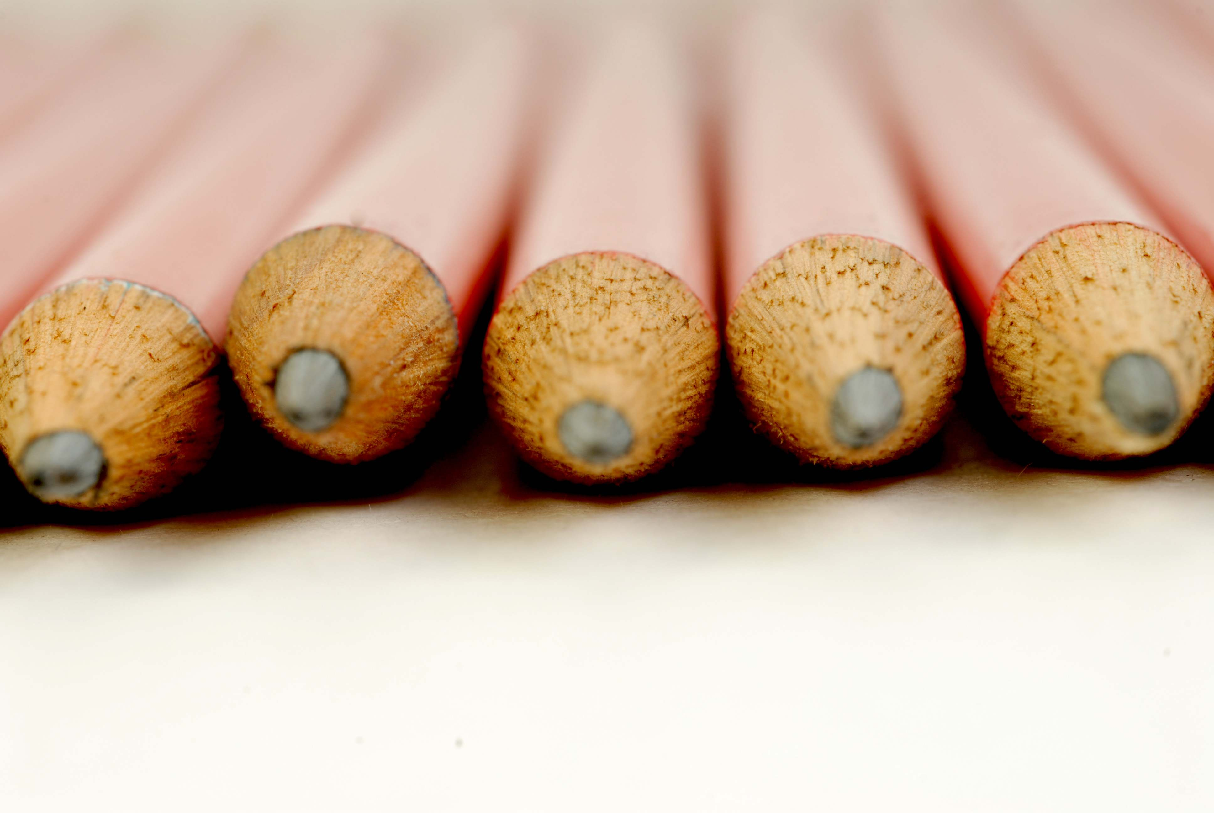 Papel y lápiz para preparar tus presentaciones