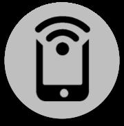 icono comunicación digital
