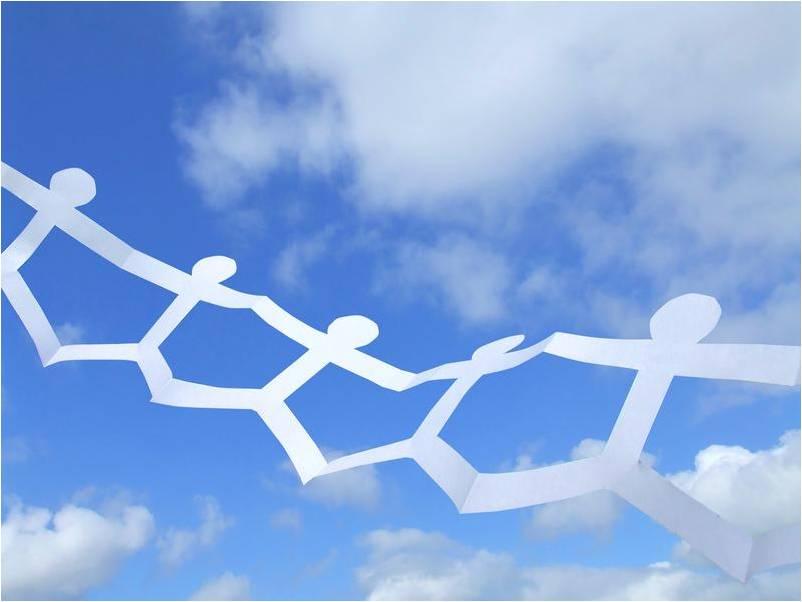 ¿Aprovechan las redes sociales la inteligencia colectiva?