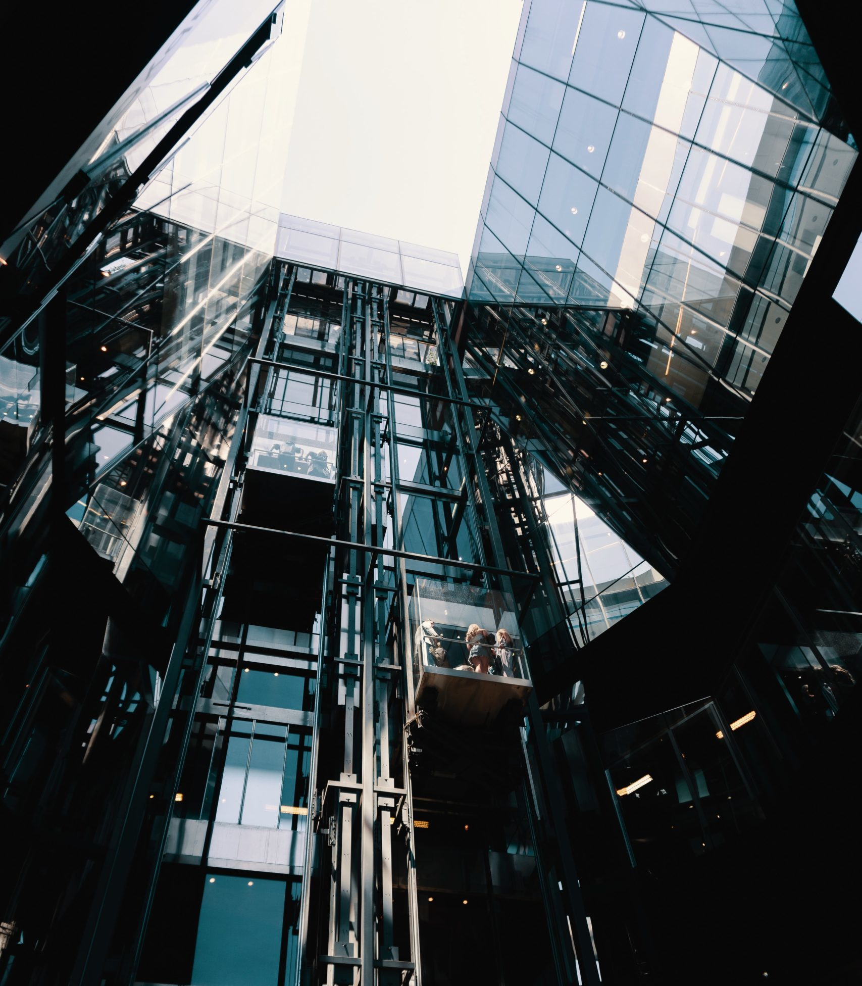 Construye tu elevator pitch